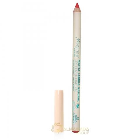 قلم الشفاه طبيعي
